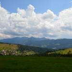 Západné Tatry - Roháče